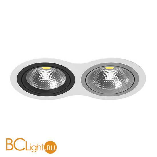 Встраиваемый светильник Lightstar Intero i9260709 (217926+217907+217909)