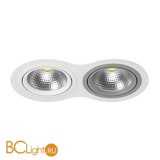 Встраиваемый светильник Lightstar Intero i9260609 (217926+217906+217909)
