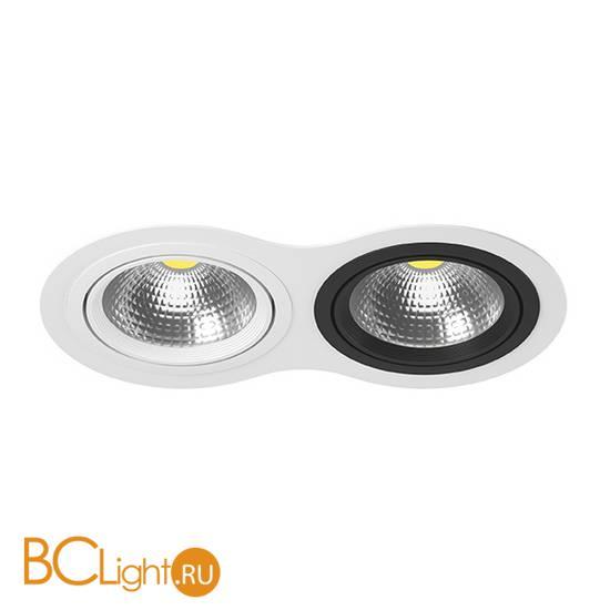 Встраиваемый светильник Lightstar Intero i9260607 (217926+217906+217907)