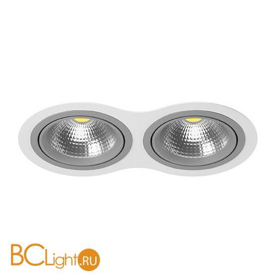 Встраиваемый светильник Lightstar Intero i9260909 (217926+217909+217909)