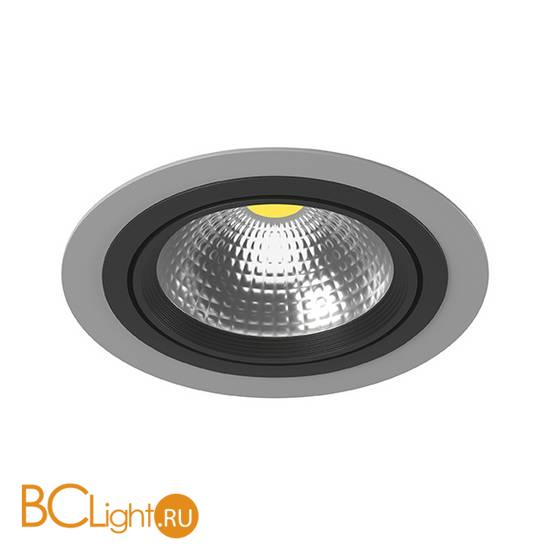 Встраиваемый светильник Lightstar Intero i91907 (217919+217907)