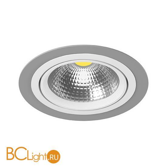 Встраиваемый светильник Lightstar Intero i91906 (217919+217906)
