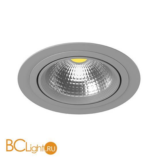 Встраиваемый светильник Lightstar Intero i91909 (217919+217909)
