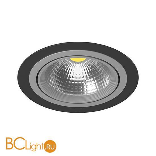 Встраиваемый светильник Lightstar Intero i91709 (217917+217909)