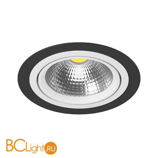 Встраиваемый светильник Lightstar Intero i91706 (217917+217906)