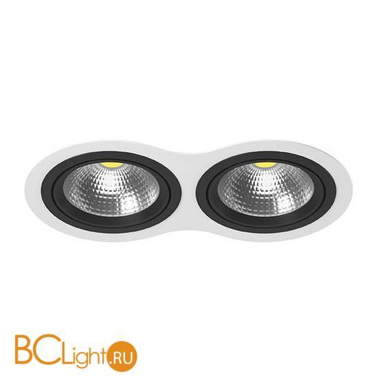 Встраиваемый светильник Lightstar Intero i9260707 (217926+217907+217907)