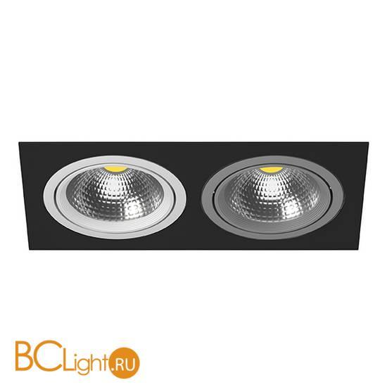 Встраиваемый светильник Lightstar Intero i8270609 (217827+217906+217909)