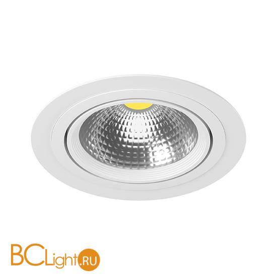 Встраиваемый светильник Lightstar Intero i91606 (217916+217906)