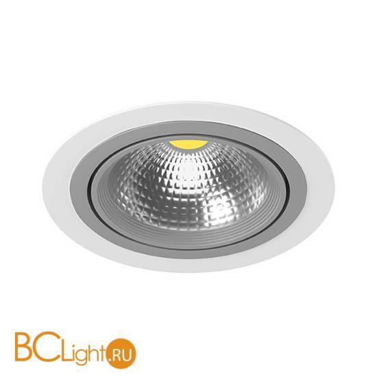 Встраиваемый светильник Lightstar Intero i91609 (217916+217909)