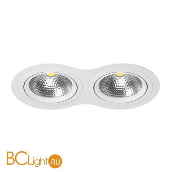 Встраиваемый светильник Lightstar Intero i9260606 (217926+217906+217906)