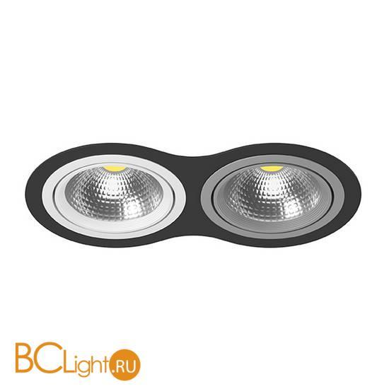 Встраиваемый светильник Lightstar Intero i9270609 (217927+217906+217909)