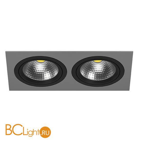 Встраиваемый светильник Lightstar Intero i8290707 (217829+217907+217907)