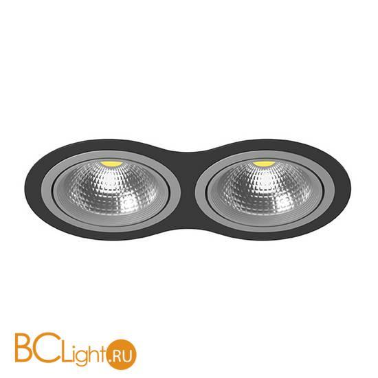Встраиваемый светильник Lightstar Intero i9270909 (217927+217909+217909)