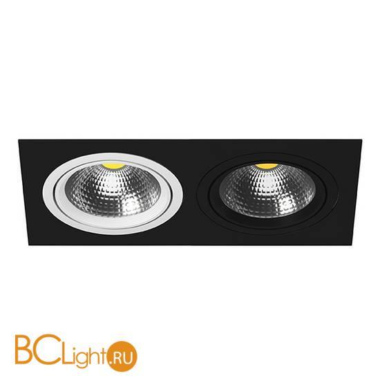 Встраиваемый светильник Lightstar Intero i8270607 (217827+217906+217907)