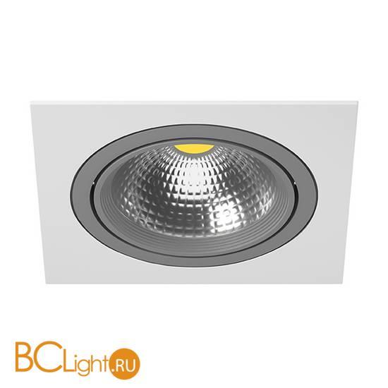 Встраиваемый светильник Lightstar Intero i81609 (217816+217909)