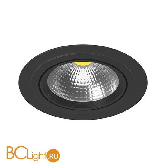 Встраиваемый светильник Lightstar Intero i91707 (217917+217907)