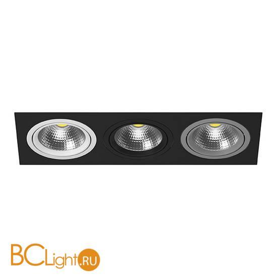 Встраиваемый светильник Lightstar Intero i837060709 (217837+217906+217907+217909)
