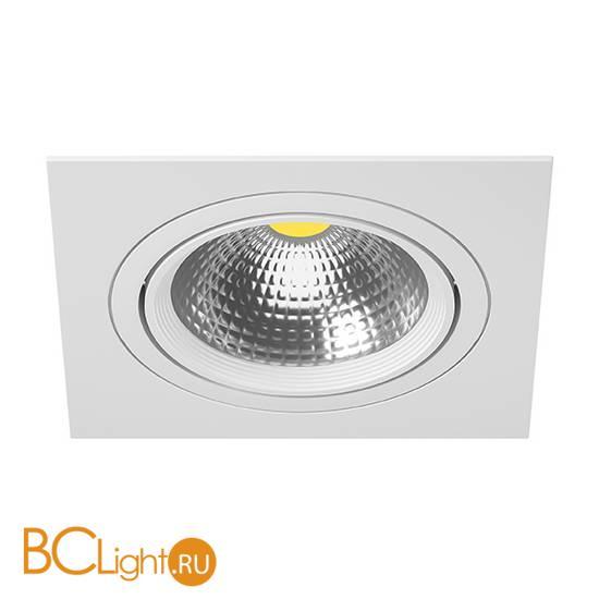 Встраиваемый светильник Lightstar Intero i81606 (217816+217906)