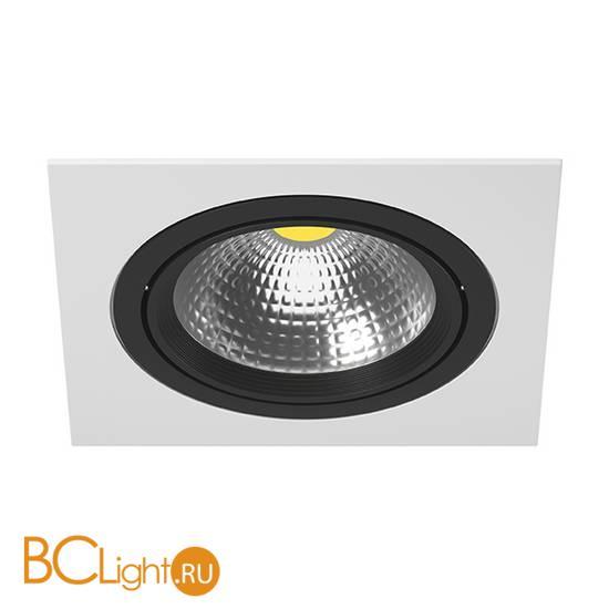 Встраиваемый светильник Lightstar Intero i81607 (217816+217907)