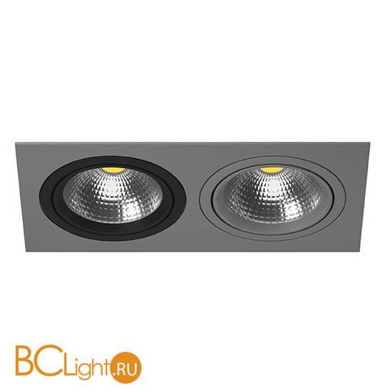 Встраиваемый светильник Lightstar Intero i8290709 (217829+217907+217909)