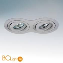 Встраиваемый спот (точечный светильник) Lightstar Intero 214229