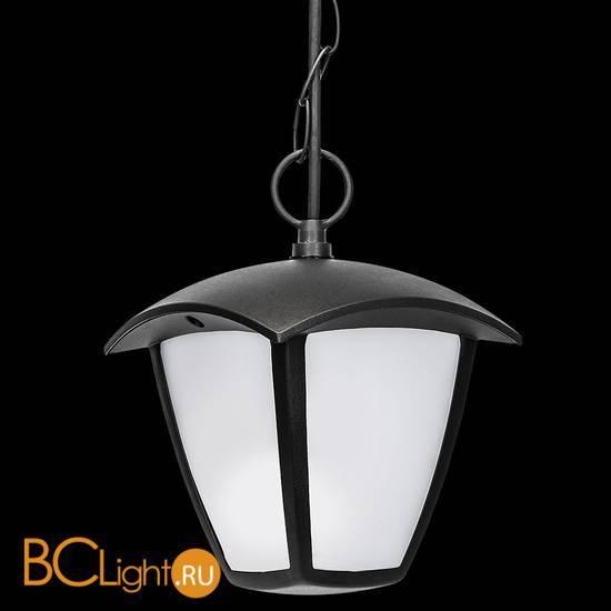 Уличный подвесной светильник Lightstar Lampione 375070
