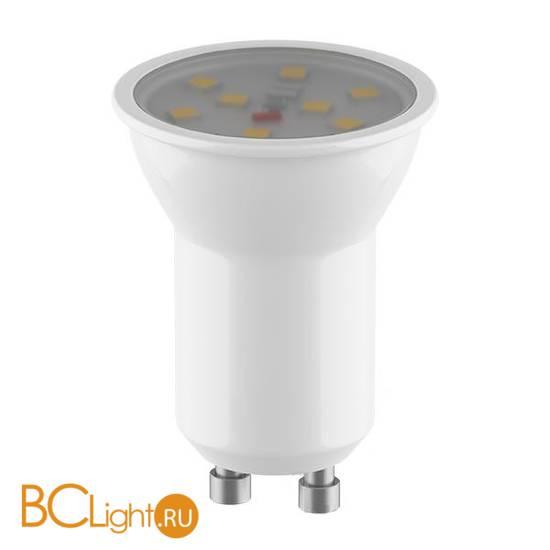 Лампа Lightstar GU10 LED 3W 220V 4000K 230LM 940954