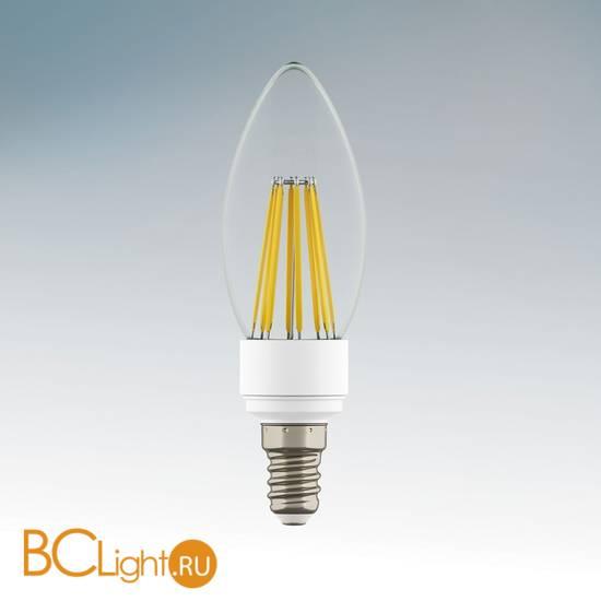 Лампа Lightstar E14 LED 6W 220V 4200K 933504