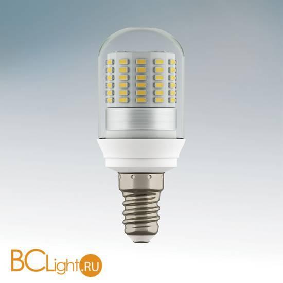 Лампа Lightstar E14 LED 9W 220V 4200K 930704