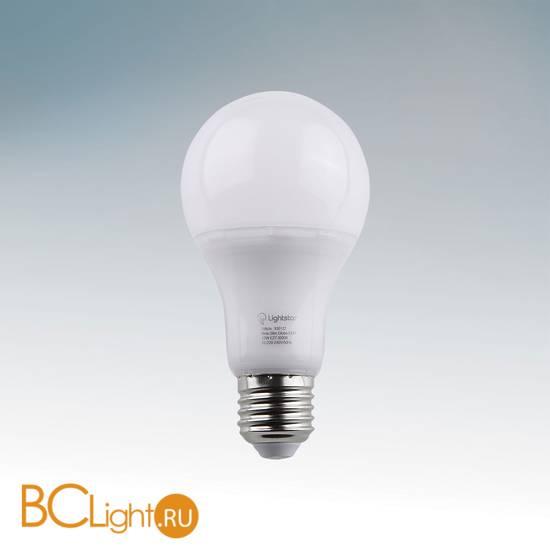 Лампа Lightstar E27 LED 12W 220V 4200K 1100 Lm 930124