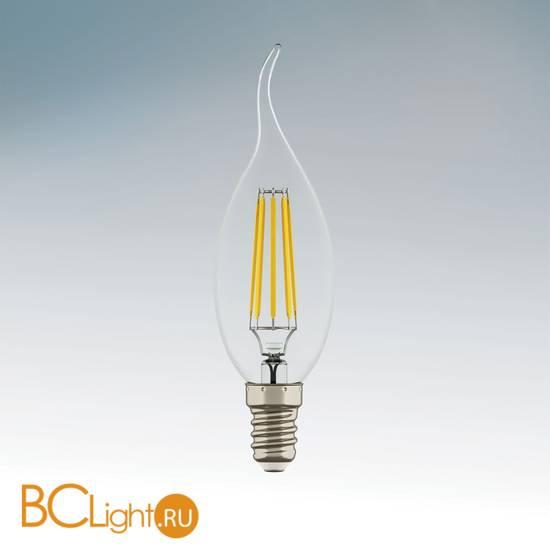 Лампа Lightstar E14 LED 6W 220V 4200K 933604