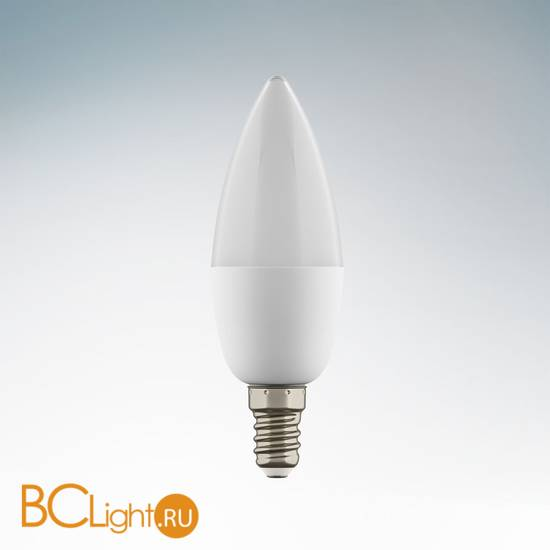 Лампа Lightstar E14 LED 7W 220V 4200K 940504