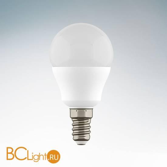 Лампа Lightstar E27 LED 7W 220V 2800K 940802