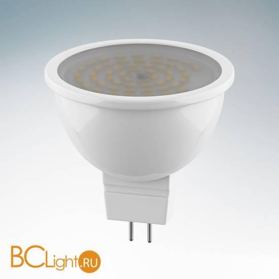 Лампа Lightstar GU5.3 LED 6,5W 220V 2800K 940212