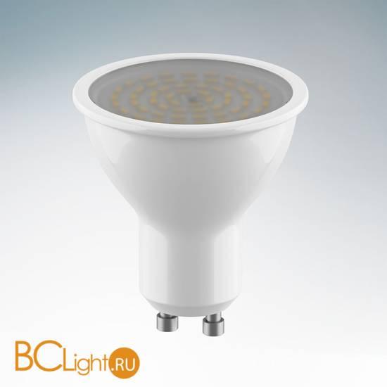 Лампа Lightstar GU10 LED 6,5W 220V 2800K 940262