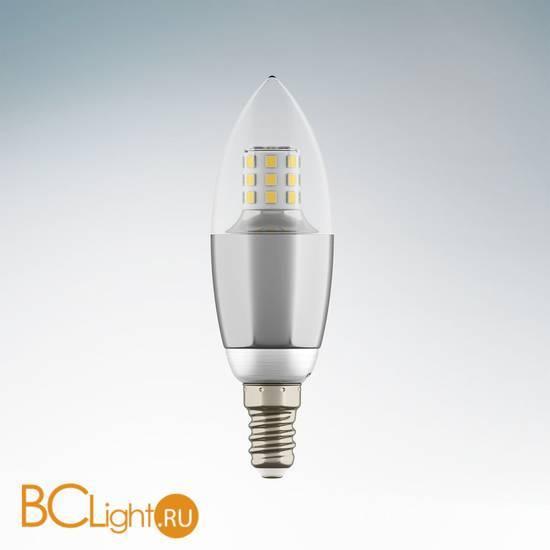 Лампа Lightstar E14 LED 7W 220V 4200K 940544