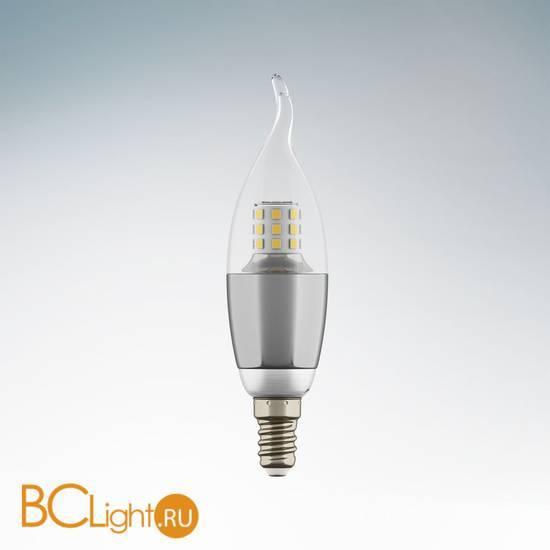 Лампа Lightstar E14 LED 7W 220V 4200K 940644