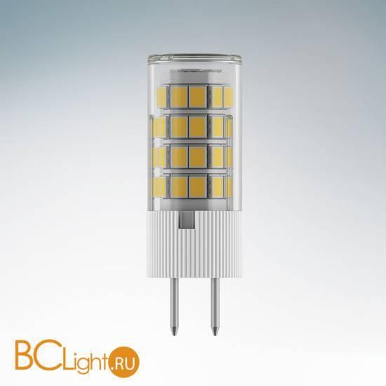 Лампа Lightstar G5.3 LED 6W 220V 4200K 940434
