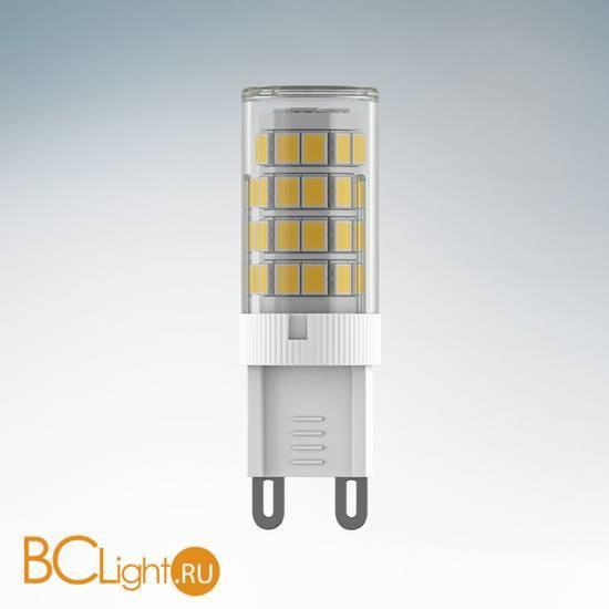 Лампа Lightstar G9 LED 6W 220V 3000K 940452