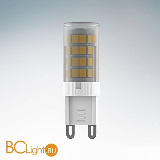 Лампа Lightstar G9 LED 6W 220V 4200K 940464