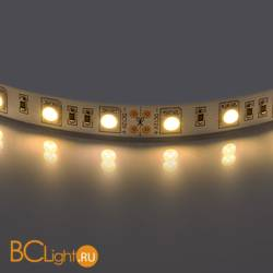 Светодиодная лента Lightstar LED strip light 400052 12V 14.4W 2700K-3000K 660Lm IP20
