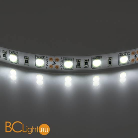 Светодиодная лента Lightstar LED strip light 400054 12V 14.4W 4200-4500K 660Lm IP20