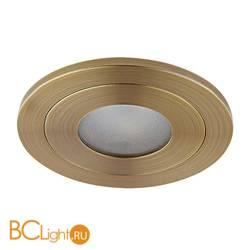 Встраиваемый точечный светильник Lightstar Leddy 212172 3000K