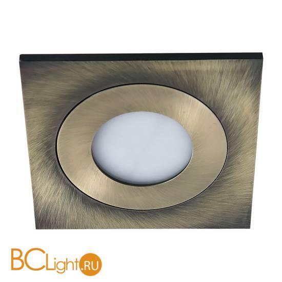 Встраиваемый светильник Lightstar Leddy 212183