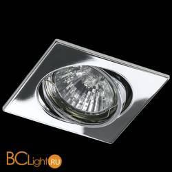 Встраиваемый спот (точечный светильник) Lightstar Lega 011944