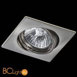Встраиваемый спот (точечный светильник) Lightstar Lega 011945
