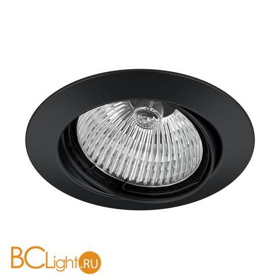 Встраиваемый светильник Lightstar Lega 011027
