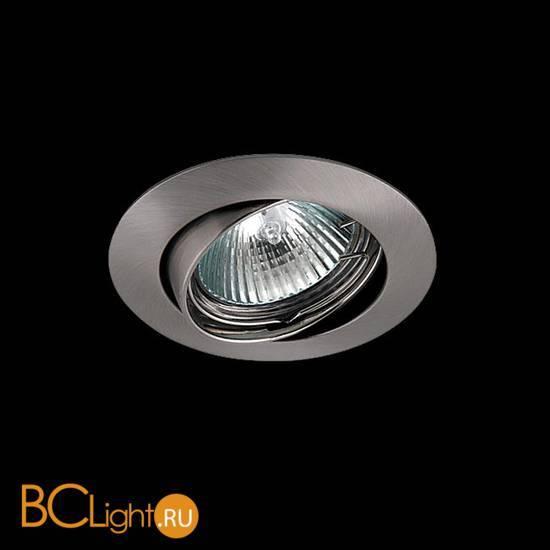 Встраиваемый литой светильник Lightstar LEGA HI ADJ MR16 011025