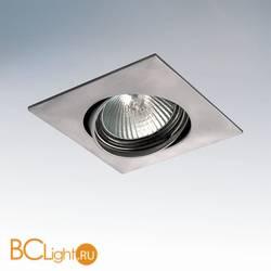 Встраиваемый светильник Lightstar LEGA QUA ADJ MR16 011039