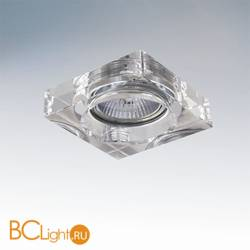 Встраиваемый спот Lightstar Lei Mini CR 006140